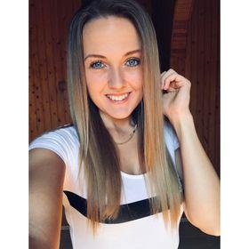 Magyari Anna