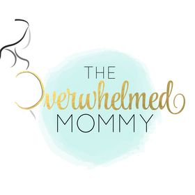 The Overwhelmed Mommy Blogger