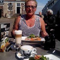 Corrie Molegraaf-Smids
