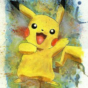 Pikachu Fan