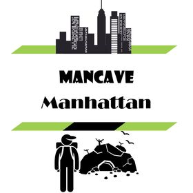 Mancave Manhattan