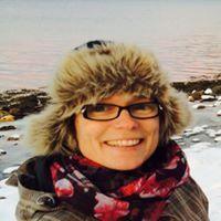 Astrid Lill Berg Wara