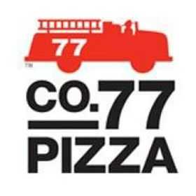 Company 77 Pizza Fire Truck