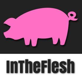 InTheFlesh blog