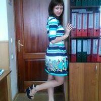 Марина Кленькова