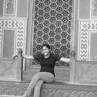 Rakshitha Sasi Kumar