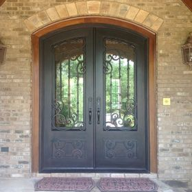 Entrypoint Doors And Windows