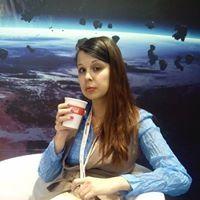 Арина Малевская