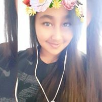 Jessah Ryanne Ferrer