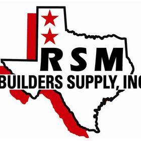 RSM Builders Supply, Inc.