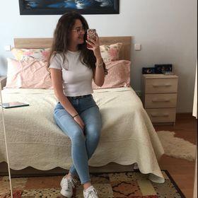 Catalina Borza