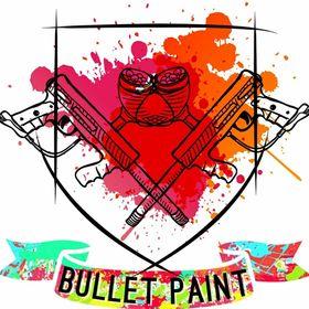 Bullet Paint Brasov