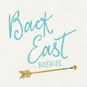 Back East Boutique