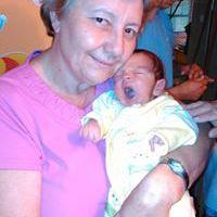 Éva Nagyné