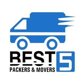 Best5 Packers Movers