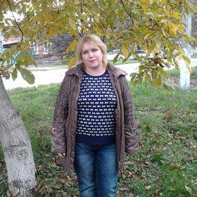 Наталия С