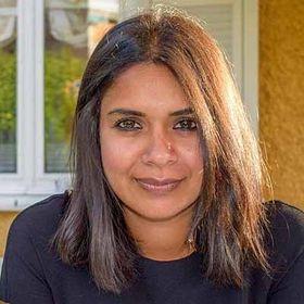 Vegetarian & vegan recipes | Pretty Patel