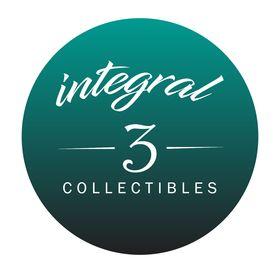 Integral 3 Collectibles / i3collectibles.com