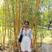 Sruthima Mantena
