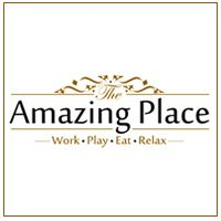 The Amazing Place