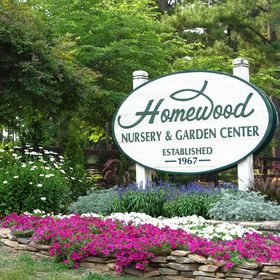 Homewood Nursery & Garden Center
