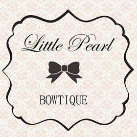 Litte Pearl Bowtique