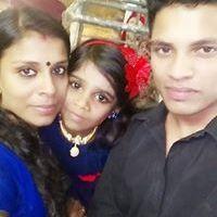 Sruthy Abhin
