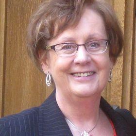 Rosemary Schwarz