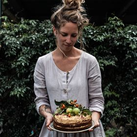 Thistle and Whey | Jordan Olivia | baker + cook + photographer