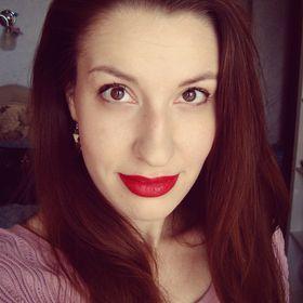 Анна Бурмакова