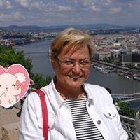 Ida Szilágyi