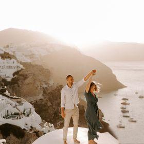 Monja Wormser - Destination wedding photographer, adventurer, third wheeler