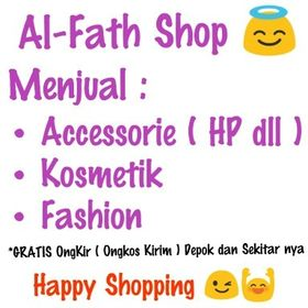Al-Fath Shop😇