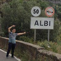 Alberico Mercone