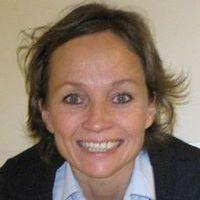 Nathalie Lam-Strijker
