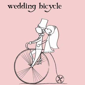 Weddingbicycle