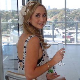 Rhianna Harby