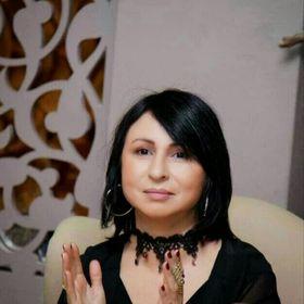 Гуля Бабаева