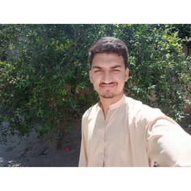 Syed Mazahir Bukhari