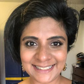Sangeeta Angela Kumar