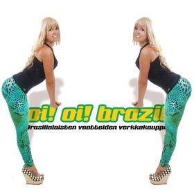 Oi! Oi! Brazil