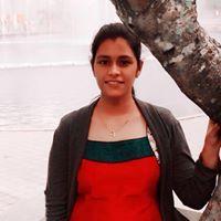 Bavathaarani Shree