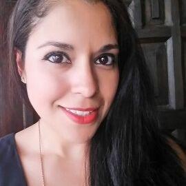 Odeth García