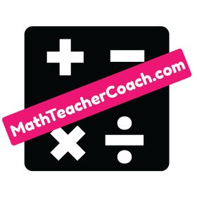 Math Teacher Coach