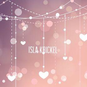 Isla Krickel ✔️