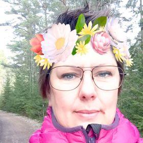 Annelie Åhman