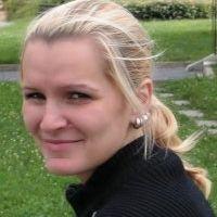 Kristina Lakosová