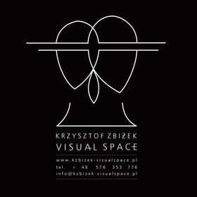 Krzysztof Zbizek Visual Space