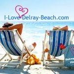 I Love Delray (Danika Dahl)