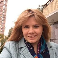Natali Savoskina